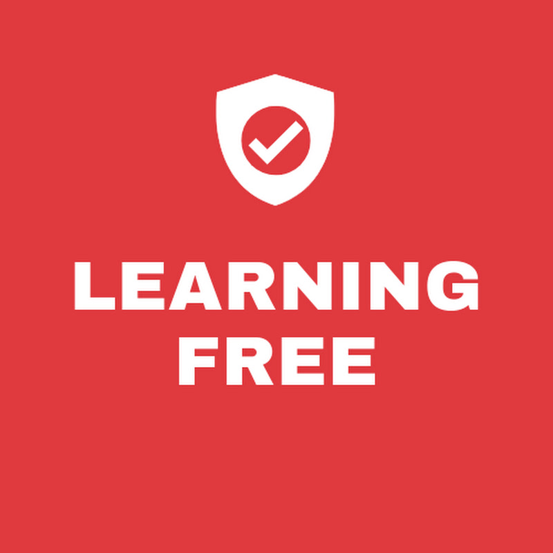 Learning Free (learning-free)
