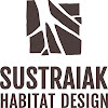 Sustraiak Habitat Design Koop