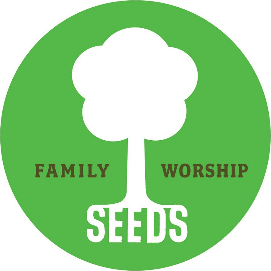 Seeds Family Worship - YouTube