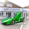 The Bodycentre Ltd Norwich UK