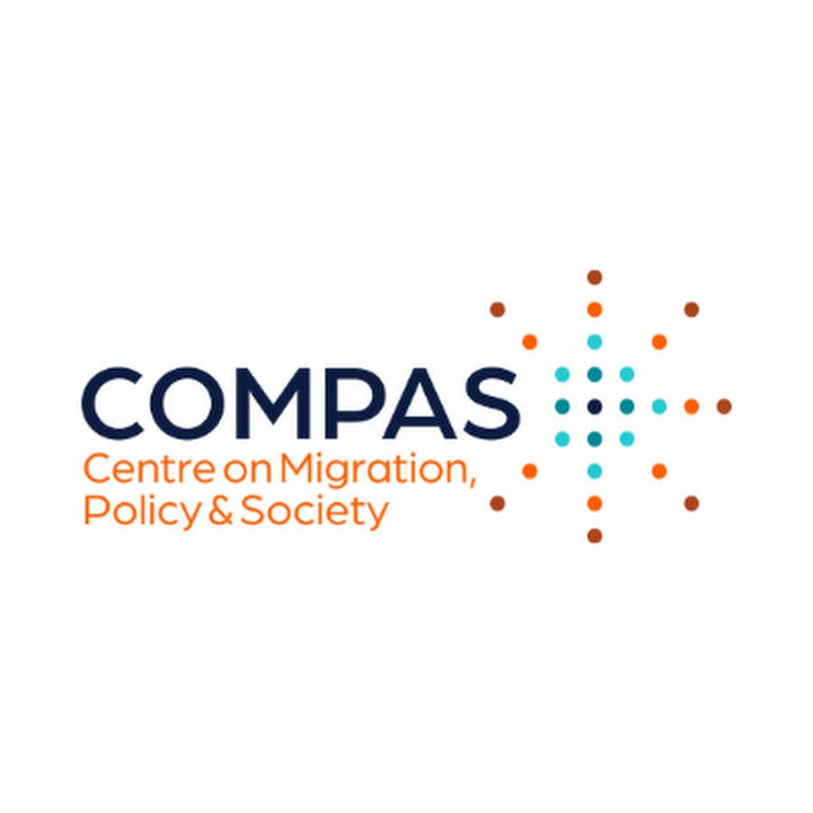 COMPAS, University of Oxford - YouTube
