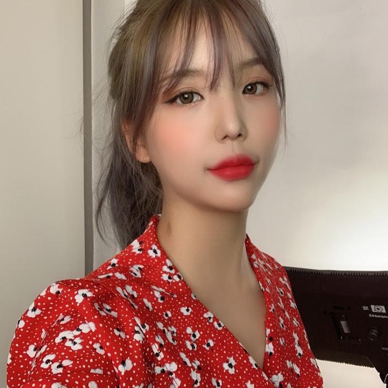 쩡유 JJeong U