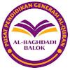 AL BAGHDADI BALOK OFFICIAL