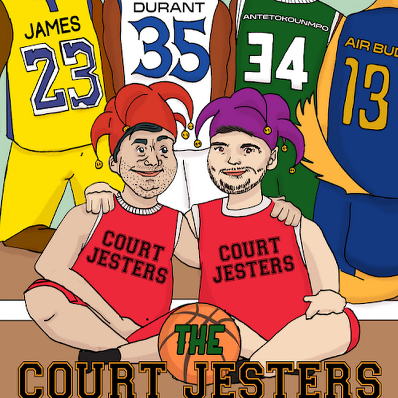 The Court Jester's Podcast