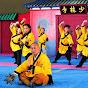 Shaolin Master Shi Yanxu-雲森禪師