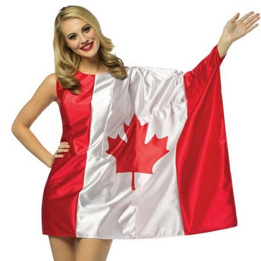 Sexy halloween costumes in canada
