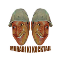 Murari Ki Kocktail Net Worth