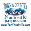 Town and Country Ford of Nashville