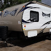 Chisolm Trail RV Four Corners