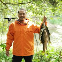 Border Angler