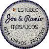 Joe Romio mosaicos
