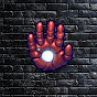 Antharanga Hand