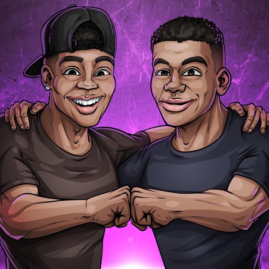 Marvin Und Kelvin