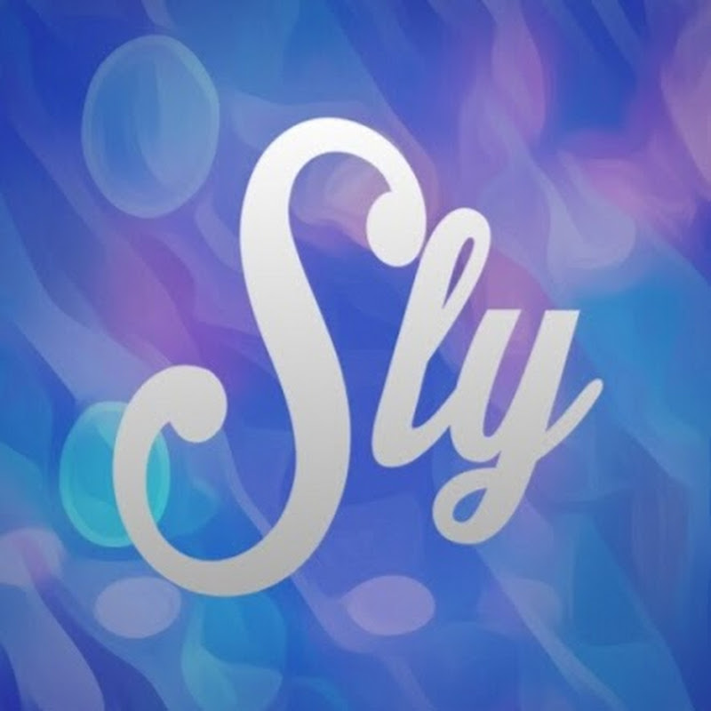 Sly NoBody