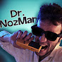 Dr Nozman Youtube Channel Statistics