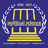 UP Political Science