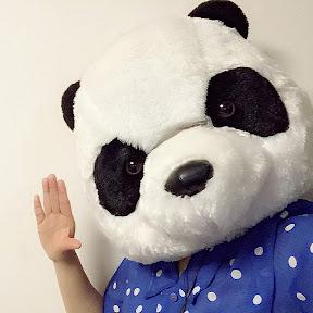 パンダ花子 YouTube