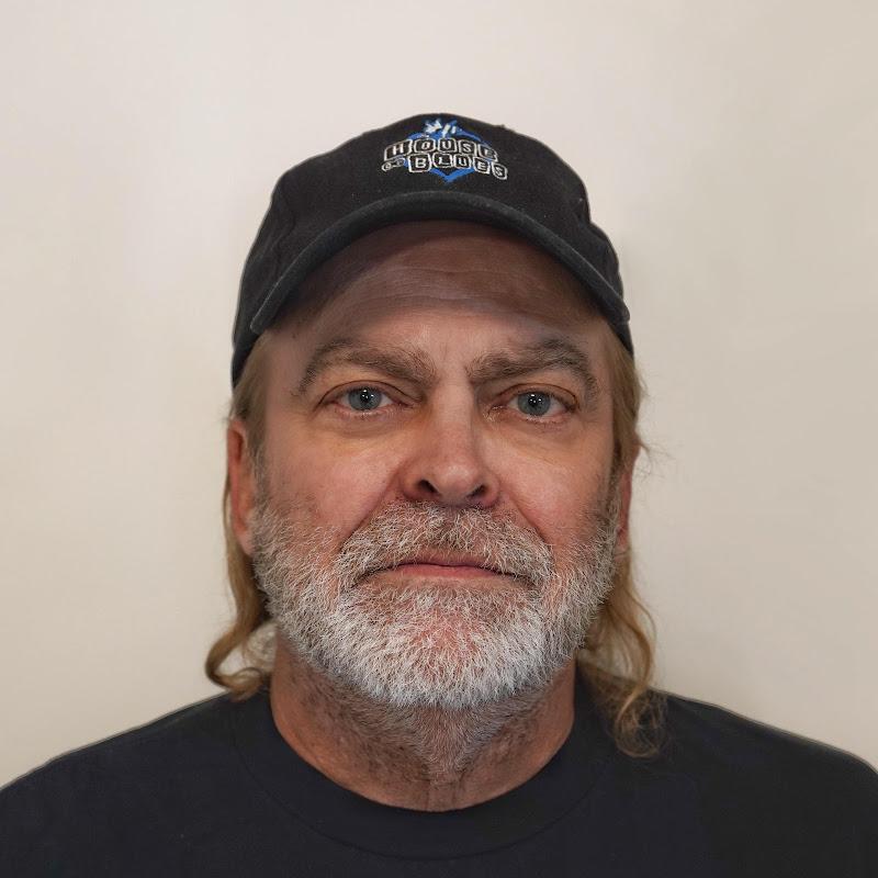 Todd Markel