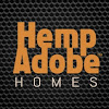 Hemp Adobe Homes