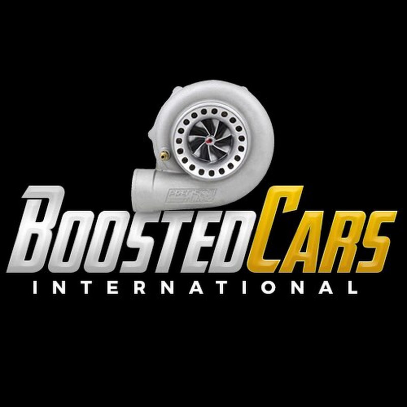 BoostedCars