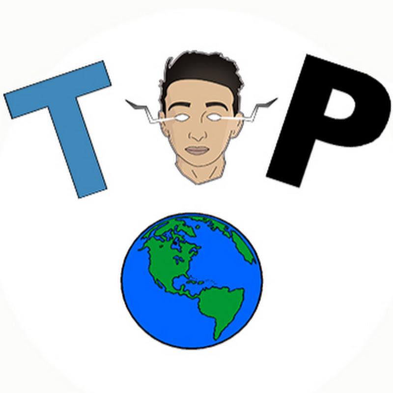 TopPlanète