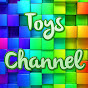 Toys Channel (toys-channel)