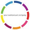 Eurologistix. your audiovisual company