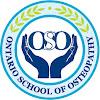 Ontario School of Osteopathy