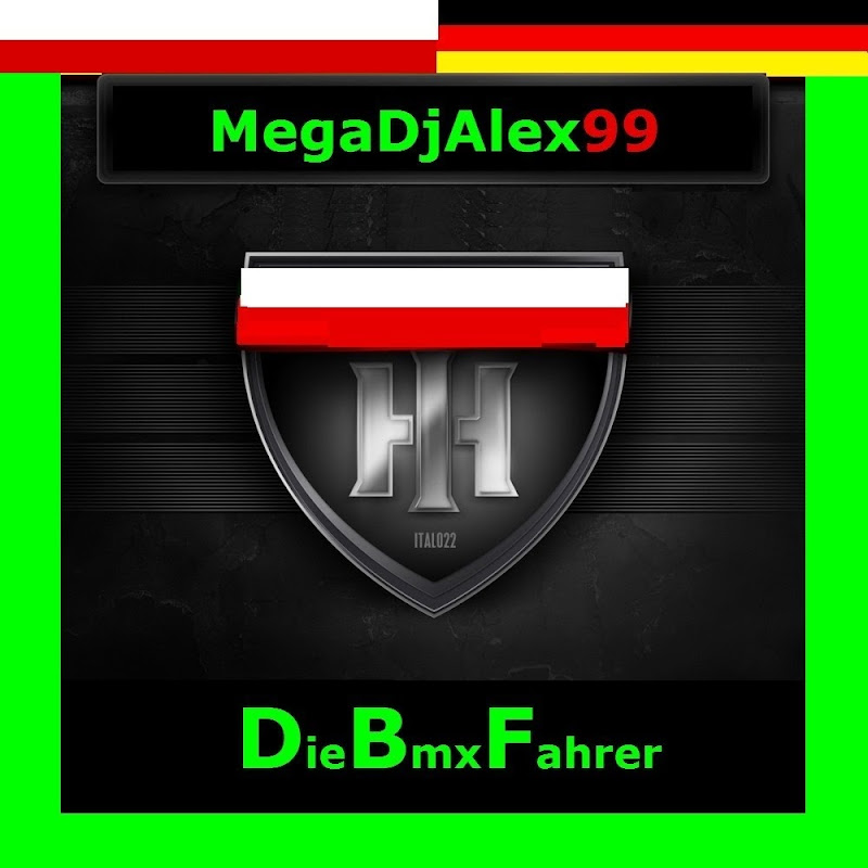 MegaDjAlex99