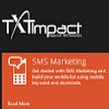 TXTImpact SMS Marketing solutions