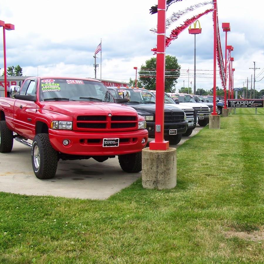 Team Ray Trucks >> Team Ray Trucks Youtube