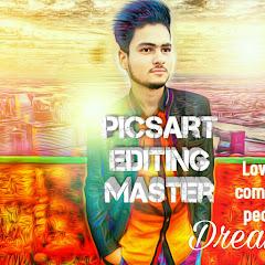 Picsart Editing Master Net Worth