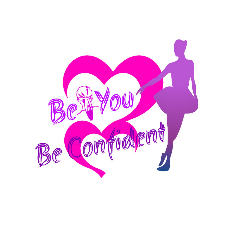 Be You Be Confident (be-you-be-confident)