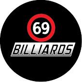 69 Billiards Channel Videos