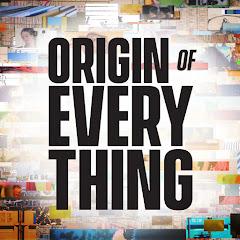 Origin Of Everything Net Worth
