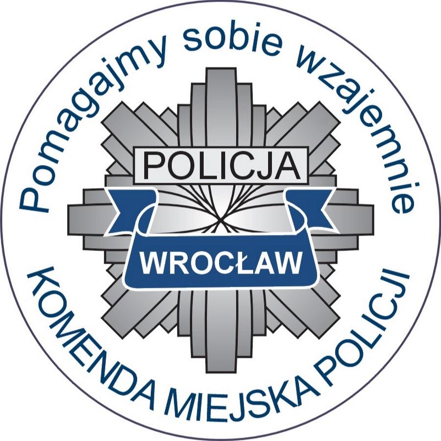 Znalezione obrazy dla zapytania komenda miejska policji wrocław