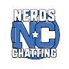 nerds chatting