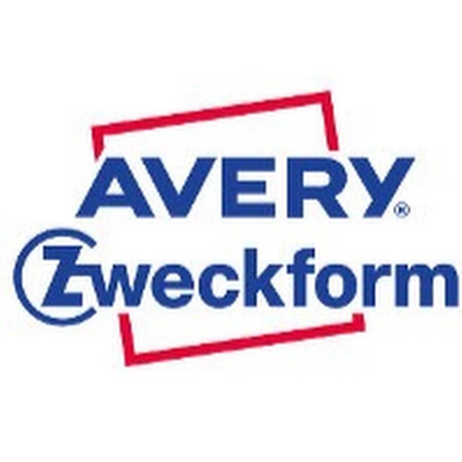Averyzweckform Youtube