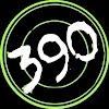 390Band