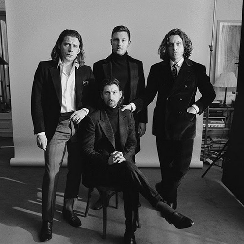 Official Arctic Monkeys