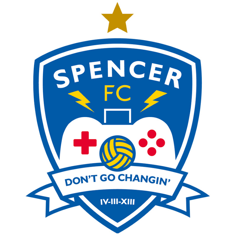 Spencer FC's photo
