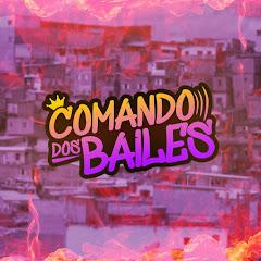 Comando dos Bailes