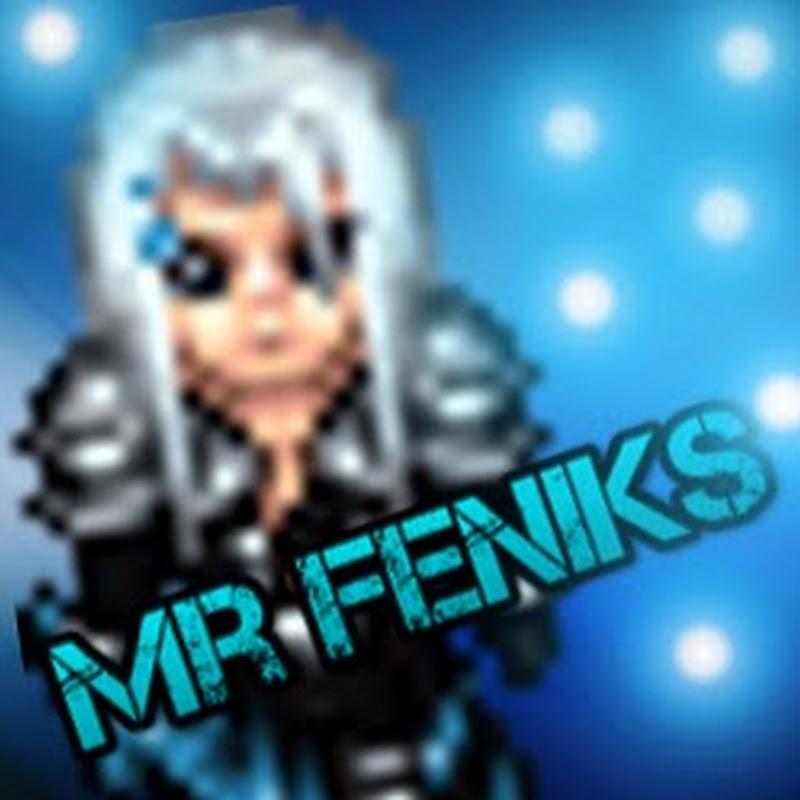 Mr Feniks