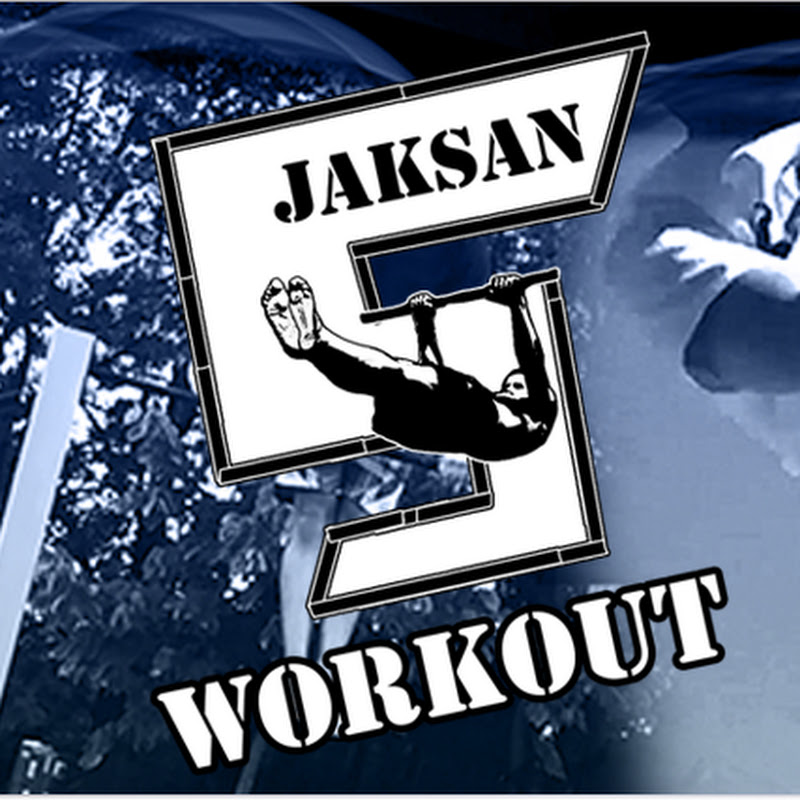 Sebastian Jaksan Street Workout
