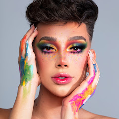 James Charles YouTube channel avatar