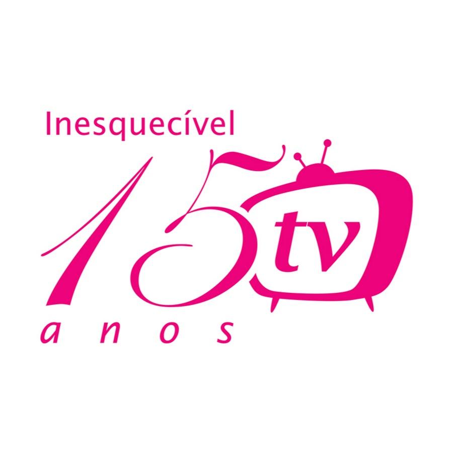 f6bd24c8f Inesquecível 15 anos TV - YouTube