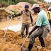 Bekora community Group of Miners