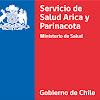 ServicioSaludArica