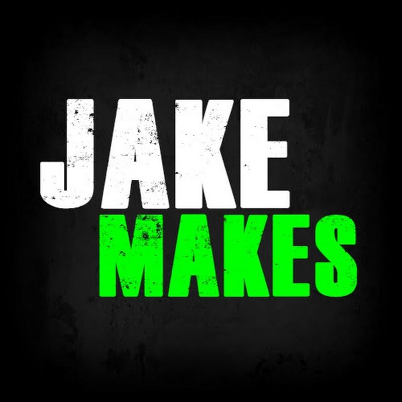 Jake Makes (jake-makes)