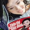 Tạp chí Tiếp Thị & Gia Đình